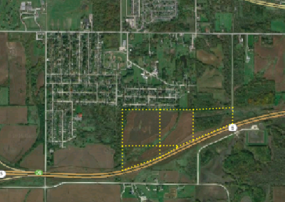 105 Acres HWY. 5 Bypass – Greenfield Township