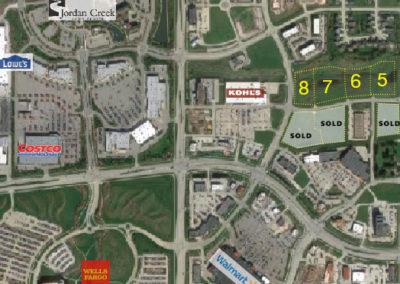 Jordan Creek Business Park – Commercial Lots
