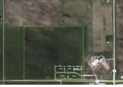 HWY 30 – 164 Acres – Jefferson