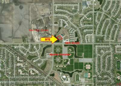 Signature Village – 1360 NW 18th Street, Ankeny