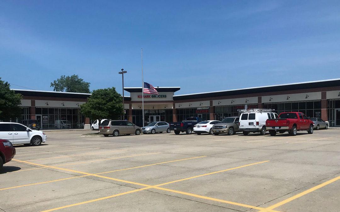 Jesse Plaza Retail Center