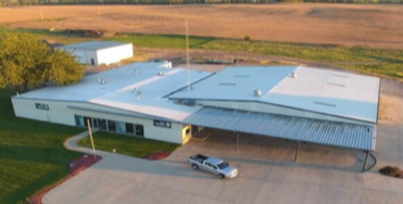 Office/Warehouse Building – 23296 Highway 30 Carroll, IA